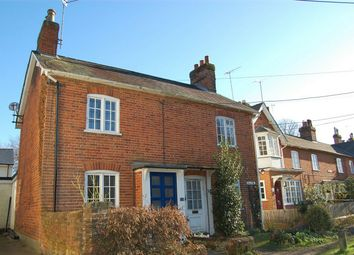 Thumbnail 2 bed cottage to rent in London Road, Hartley Wintney, Hook