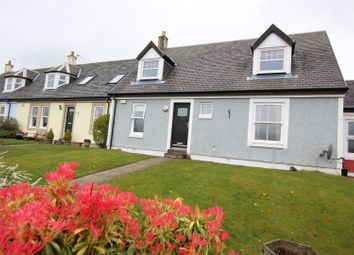 Thumbnail 4 bed terraced house for sale in School Road, Sandford, Strathaven