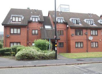 Thumbnail 2 bed flat to rent in William Street, Birmingham