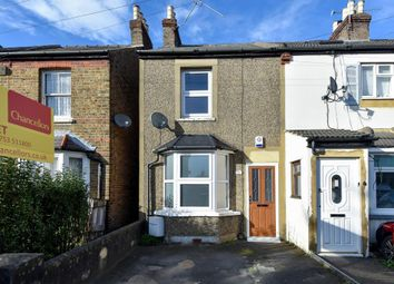 Thumbnail 2 bedroom terraced house to rent in Belgrave Road, Slough