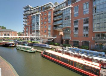 Thumbnail 1 bed flat for sale in Watermarque, 100 Browning Street, Birmingham, West Midlands