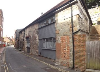 Thumbnail 2 bed semi-detached house to rent in Castle Ditch Lane, Lewes