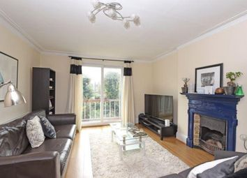 Thumbnail 2 bedroom flat to rent in York Street, London