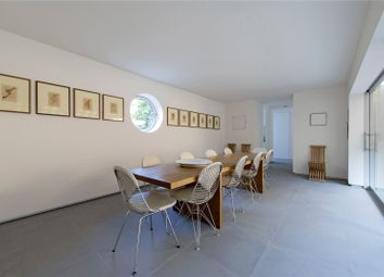 Thumbnail 4 bed mews house for sale in Warriner Gardens, London