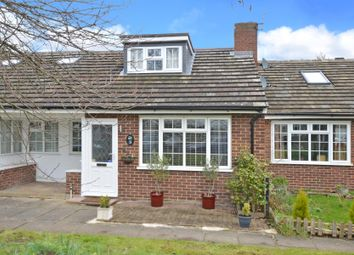Thumbnail 2 bed terraced house for sale in Matthew Arnold Close, Cobham