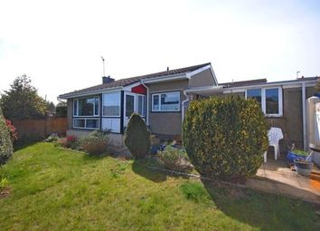 Thumbnail 2 bed bungalow for sale in Sidmouth, Newton Poppleford, Devon