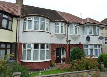 Thumbnail 3 bed terraced house for sale in Colin Crescent, Colindale, London