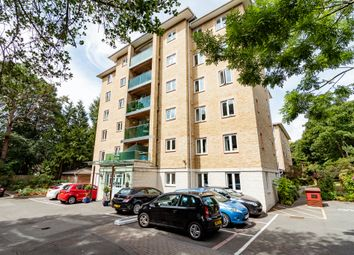 Thumbnail 1 bed flat for sale in The Avenue, Branksome Park, Poole