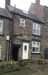 Thumbnail 2 bed cottage for sale in Glossop Row, Oughtibridge, Sheffield
