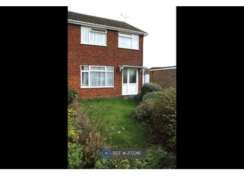 Thumbnail 1 bed end terrace house to rent in Hanover Place, Canterbury