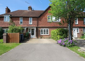 Thumbnail 3 bed terraced house for sale in Summerleys Road, Princes Risborough