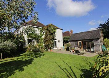 Thumbnail 5 bed property for sale in Barton Court Avenue, Barton On Sea, New Milton