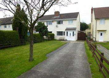 Thumbnail 3 bed semi-detached house for sale in Kinloss Road, Greasby, Wirral
