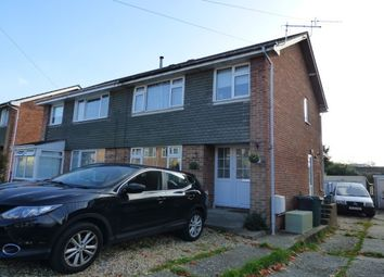 Thumbnail 3 bed property to rent in Cooper Road, Newport
