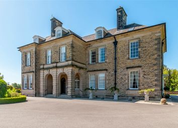 Thumbnail 2 bed flat for sale in West Street, Gargrave, Skipton, North Yorkshire