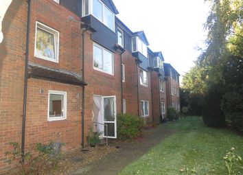 1 bed property to rent in Elstree Road, Bushey Heath, Bushey WD23