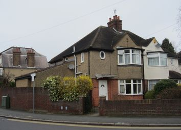 Thumbnail 5 bed semi-detached house for sale in Hagden Lane, Watford