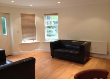 Thumbnail 2 bedroom flat to rent in Elizabeth Jennings Way, Oxford