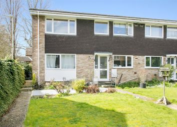 Thumbnail 2 bed maisonette for sale in Ludlow Gardens, Basingstoke