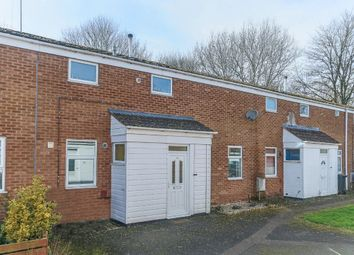 Thumbnail 3 bed terraced house for sale in Grendon Close, Redditch