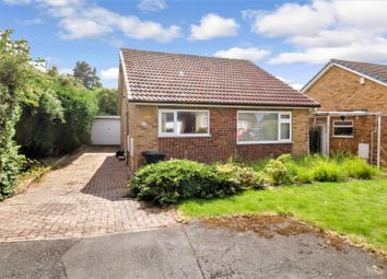 Thumbnail 2 bed detached bungalow for sale in Towcester Way, Mexborough