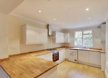 Thumbnail 4 bed terraced house to rent in Berkeley Road, Tunbridge Wells