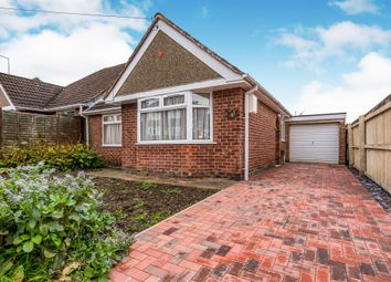 2 bed semi-detached bungalow for sale in Charnwood Avenue, Abington, Northampton NN3