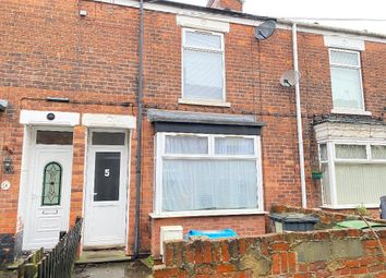 2 bed terraced house for sale in Holyrood Avenue, Spring Bank West, Kingston Upon Hull HU3
