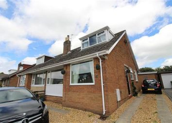 Thumbnail 3 bed bungalow to rent in Hillside Drive, Stalmine, Poulton-Le-Fylde