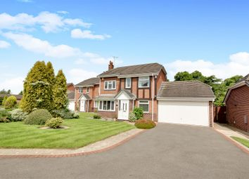 Thumbnail 5 bedroom detached house for sale in Pavilion Road, Arnold, Nottingham