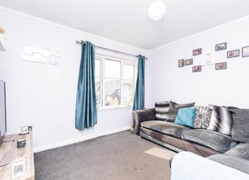 Thumbnail 1 bed flat for sale in Whitson Close, Rattray, Blairgowrie