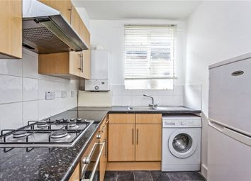 Thumbnail 3 bed maisonette for sale in Rastell Avenue, London