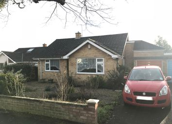 Thumbnail 3 bed bungalow to rent in Upcot Crescent, Taunton