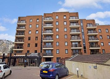 Thumbnail 1 bedroom flat for sale in Madeira Court, Weston-Super-Mare