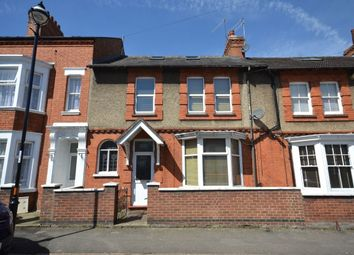 Thumbnail 4 bed terraced house to rent in Semilong Road, Northampton