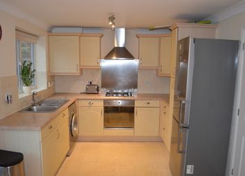 Thumbnail 3 bed terraced house to rent in Elgar Close, Blunsdon St Andrew, Swindon, Wiltshire