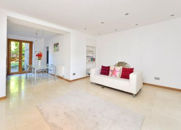 Thumbnail 1 bedroom flat for sale in Mornington Terrace, London