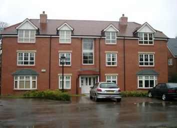 Thumbnail 2 bed flat to rent in Thorpe Court, Solihull, West Midlands