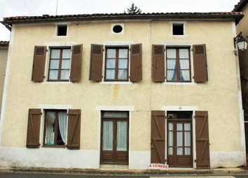 Thumbnail 3 bed property for sale in Poitou-Charentes, Vienne, Saint Martin L'ars