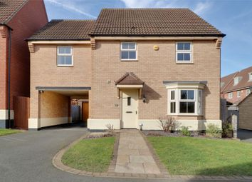 4 bed detached house for sale in Brunel Avenue, Colsterworth, Grantham NG33
