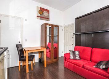 Thumbnail Studio for sale in Hurdwick Place, London
