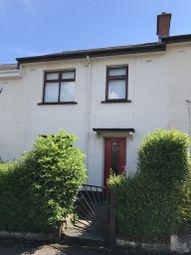 Thumbnail 3 bedroom terraced house to rent in Stranmillis Park, Belfast