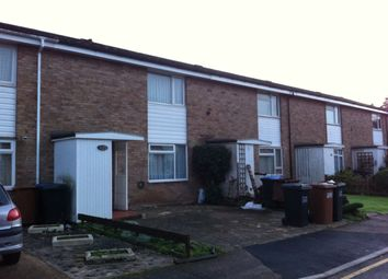 Thumbnail 2 bed detached house to rent in De Havilland Close, Hatfield