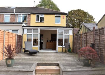 2 bed end terrace house for sale in Fenton Avenue, Staines-Upon-Thames, Surrey TW18