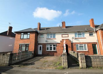 Thumbnail 3 bed detached house to rent in Herberts Park Road, Wednesbury