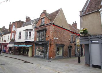 Thumbnail Retail premises to let in 15A Bailgate, Lincoln, Lincolnshire