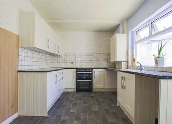 Thumbnail 3 bed end terrace house for sale in Peel Street, Clitheroe, Lancashire