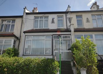 Thumbnail 3 bed terraced house to rent in Basildon Road, London