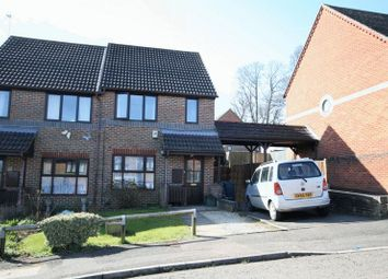 Thumbnail 2 bed semi-detached house to rent in Upper Meadow, Chesham