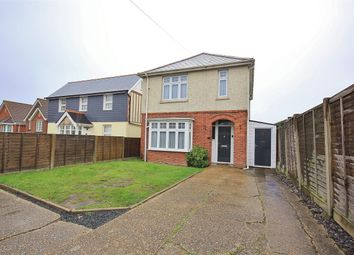 Thumbnail 3 bed detached house for sale in Alder Road, Parkstone, Poole
